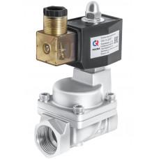 Клапан электромагнитный CK-21-25 ВТ-НЕРЖ