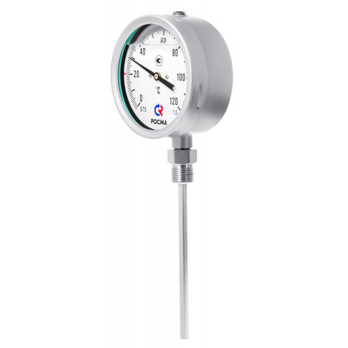 Термометр БТ-52 (БТ-52.220 силикон)